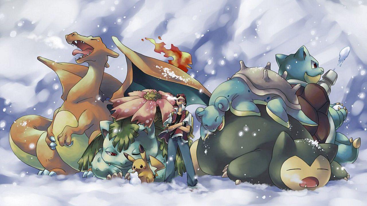 Pokémon: ecco come i mostri tascabili aiutano a combattere il COVID-19