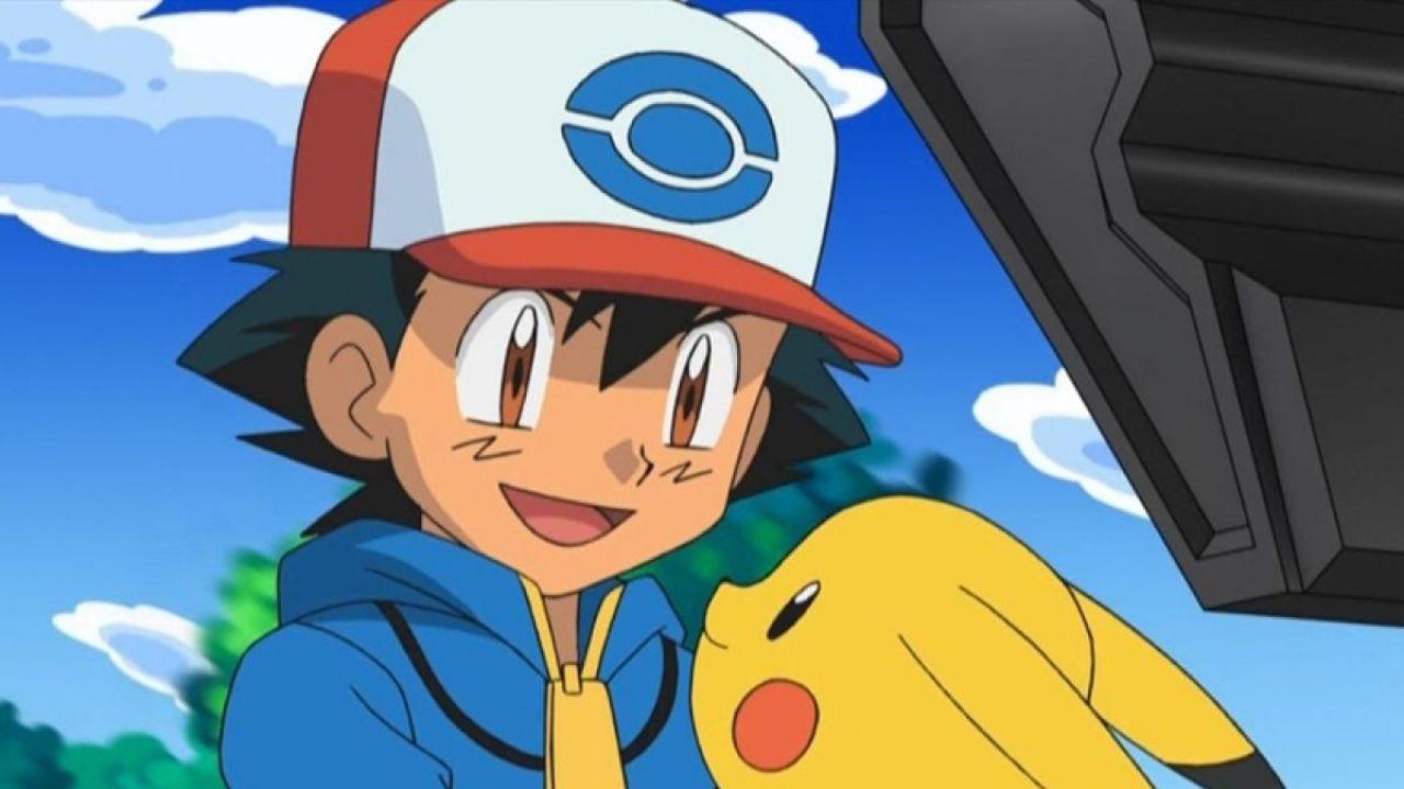 Pokémon: ecco come sarebbe potuto essere il cappello di Ash