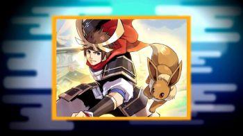 Pokemon Conquest: trailer ed intro occidentale