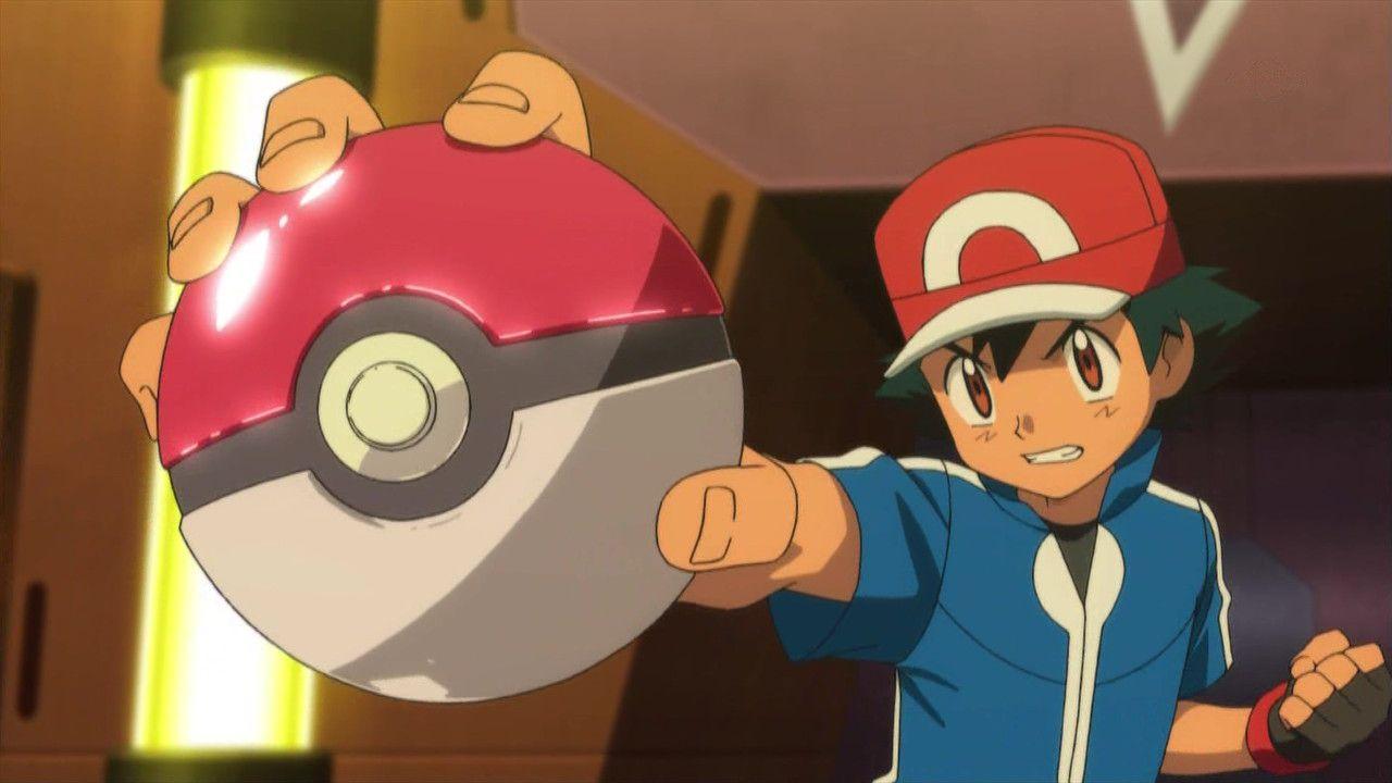 Pokémon: cosa succede all'interno di una Poké Ball, spiegato chiaramente