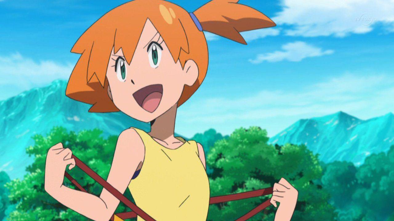 Pokémon: il cosplay di Misty di Crypticjinx infiammerà le vostre catture