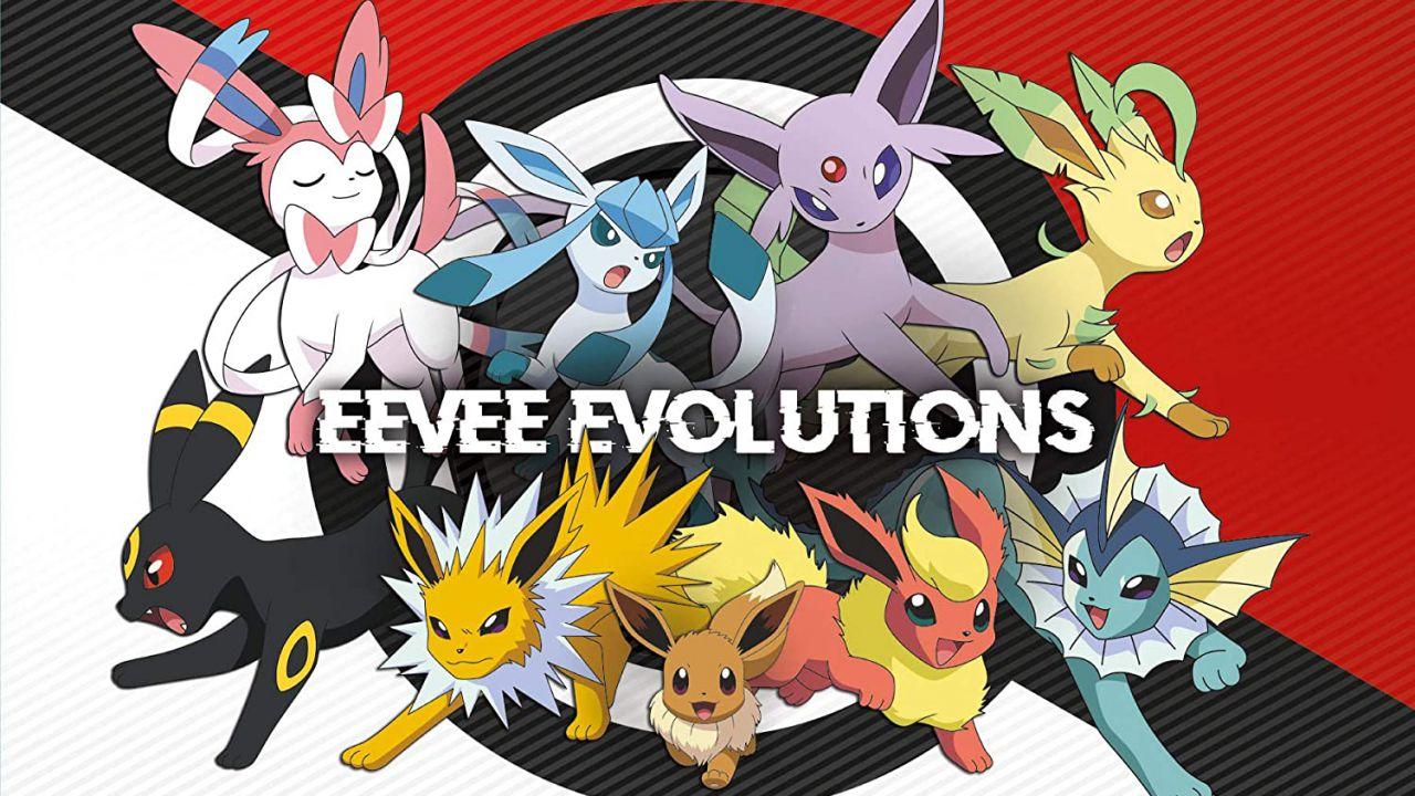 Pokémon: Eevee ottiene un'evoluzione di tipo lotta grazie agli sforzi di un fan