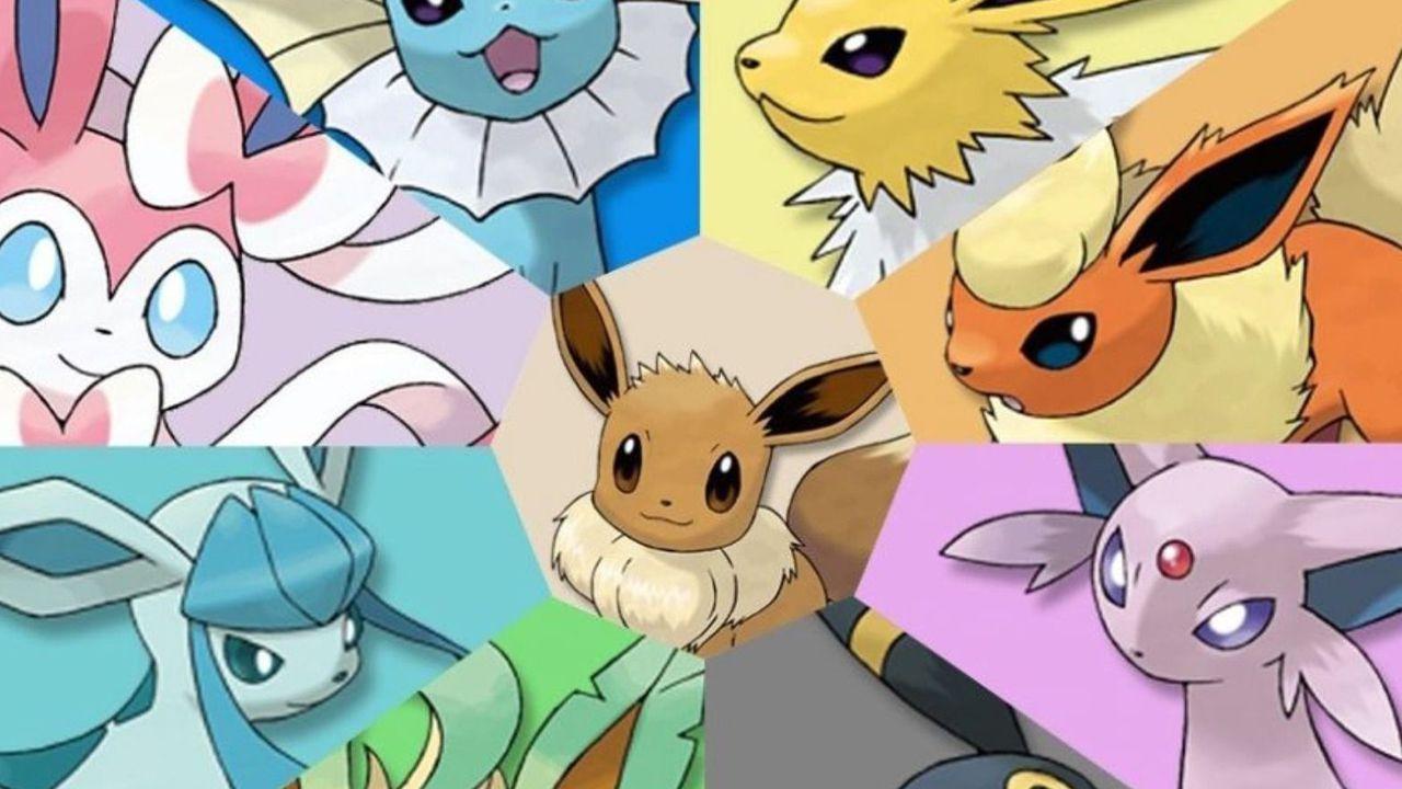 Pokémon: Eevee diventa di tipo coleottero con l'evoluzione creata ad hoc da un fan