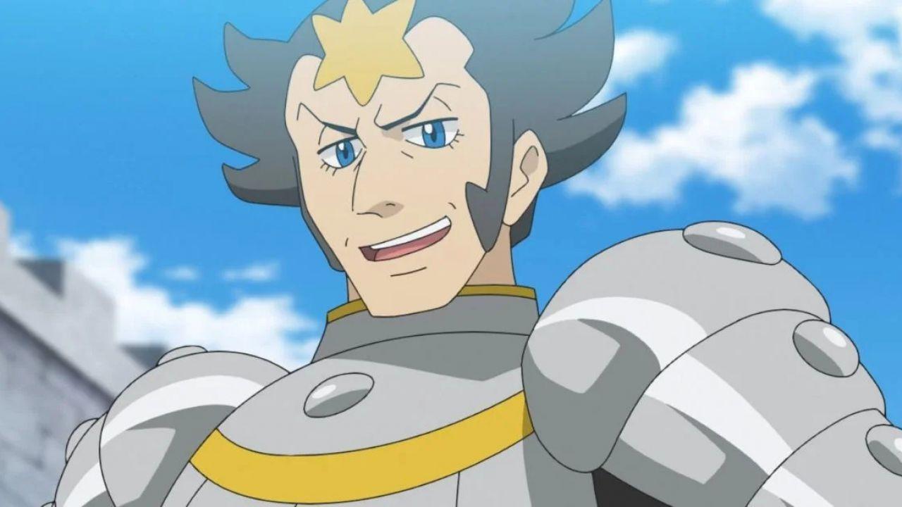 Pokémon Esplorazioni: allenamenti, cavalieri e castelli nel prossimo episodio