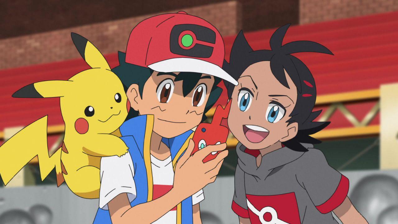Pokémon Esplorazioni: Ash e Fabia sono pronti allo scontro nella preview del 39° episodio