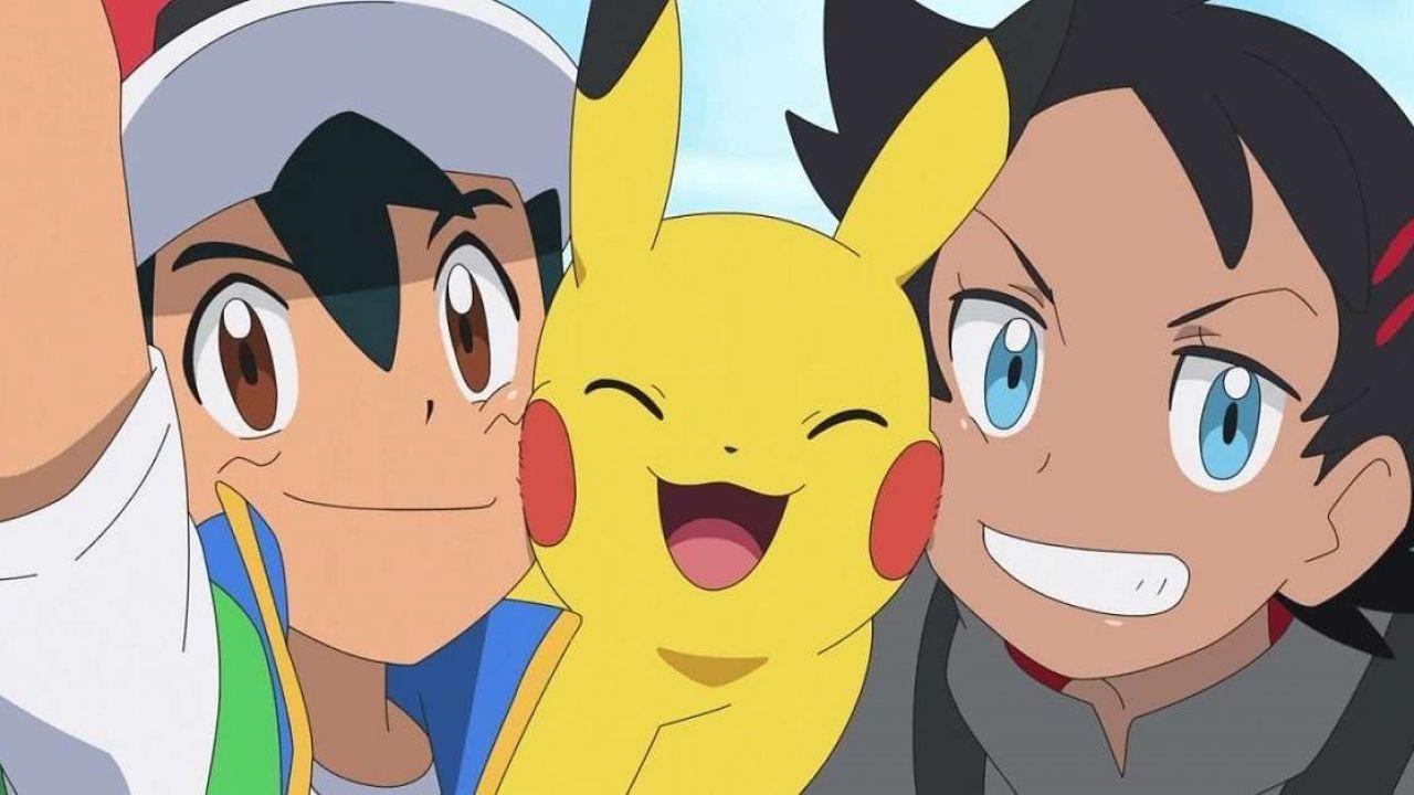 Pokémon Esplorazioni, Ash e Go vanno in vacanza: l'anime tornerà a gennaio 2021