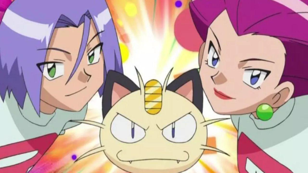 Pokémon Esplorazioni: l'astuto piano del Team Rocket