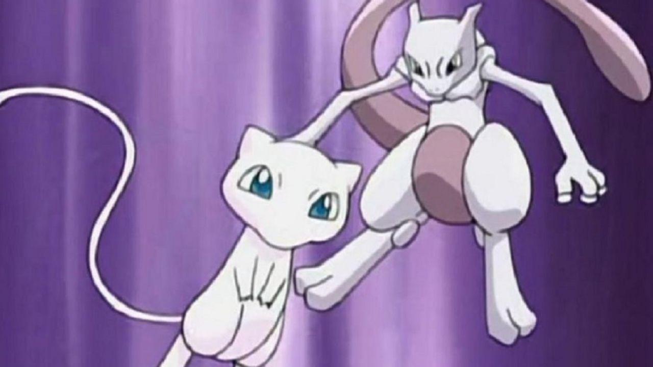 Pokémon Esplorazioni: è caccia a Mew nell'episodio 46