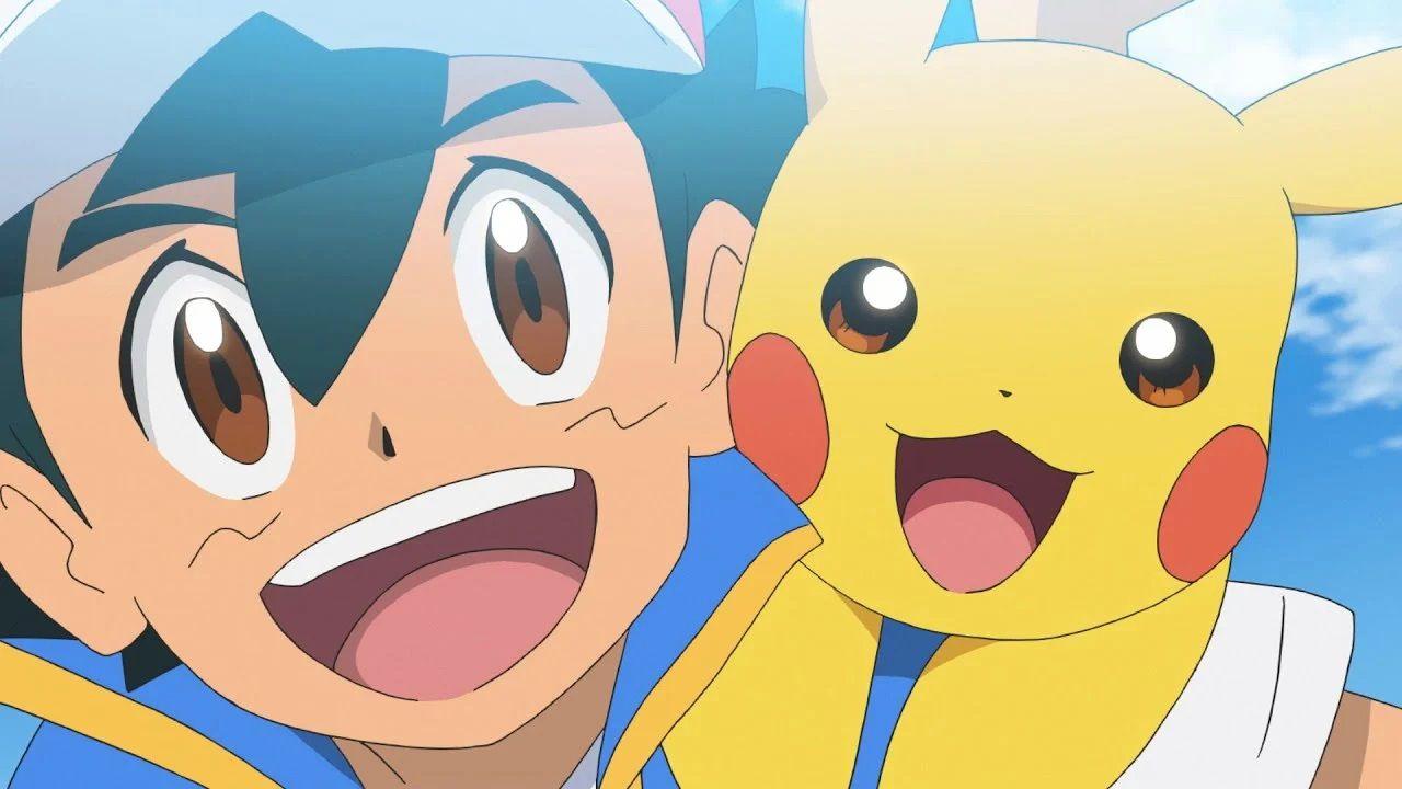 Pokémon Esplorazioni: l'episodio 37 emoziona con il ritorno di una grande squadra!