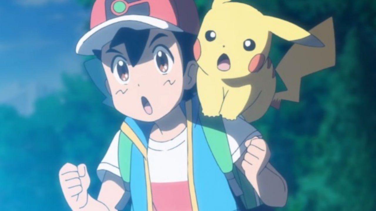 Pokémon Esplorazioni: l'evoluzione di Pikachu genera un simpatico colpo di scena