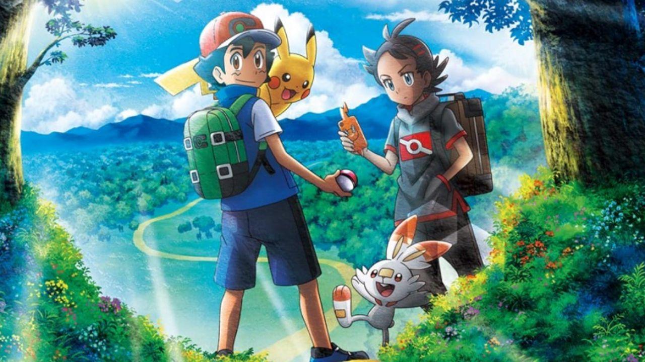 Pokémon Esplorazioni: un flashback di Ash e Bayleef ci riporta alle origini dell'anime