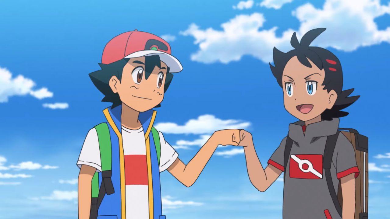 Pokémon Esplorazioni: Go sempre più simile ad Ash, l'ultima cattura è incredibile