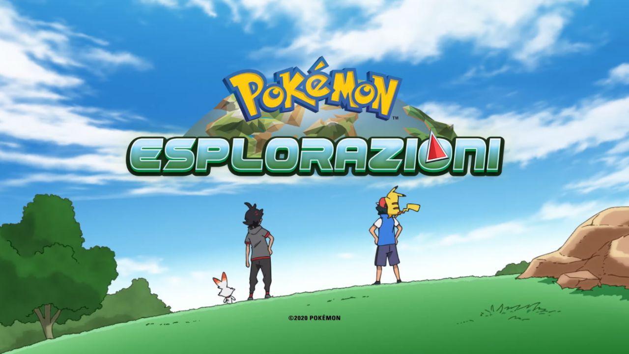 Pokémon Esplorazioni: un incontro con il passato nelle immagini dell'episodio 64