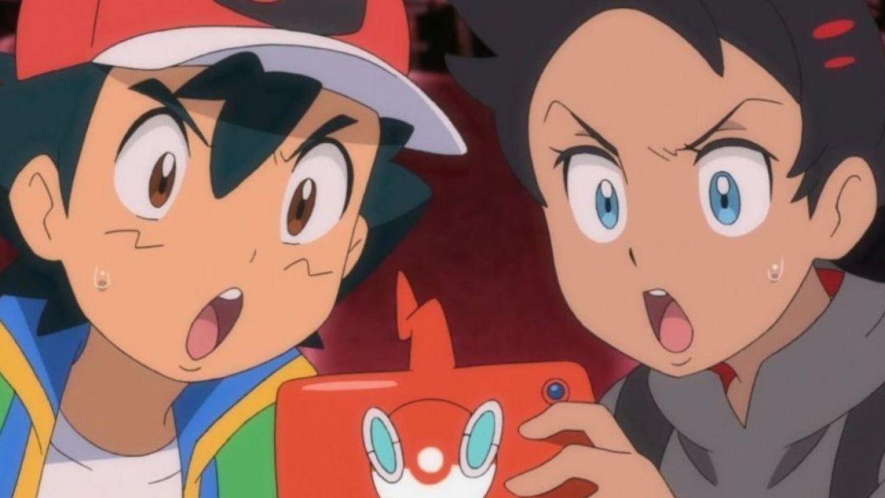 Pokémon Esplorazioni: un leak conferma il nuovo Pokémon del protagonista?