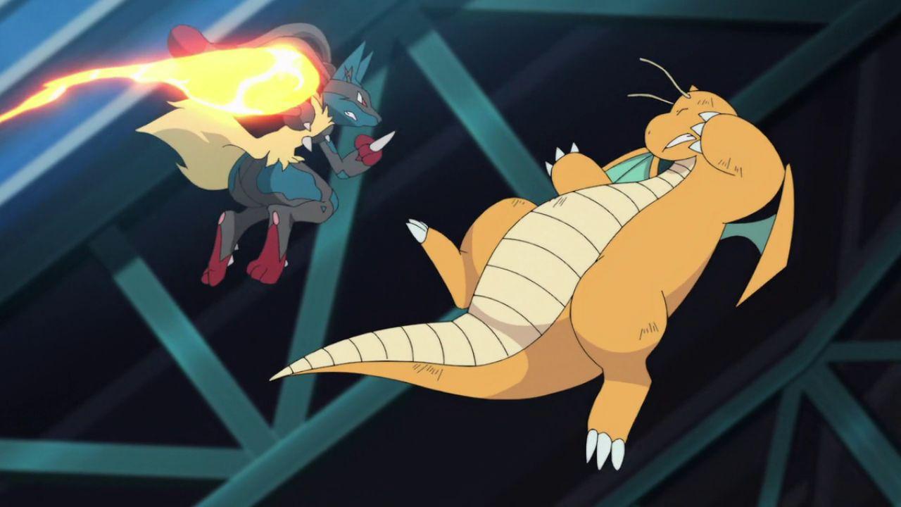 Pokémon Esplorazioni: nell'episodio 25 è di nuovo Ash vs Korrina, com'è andato l'incontro?