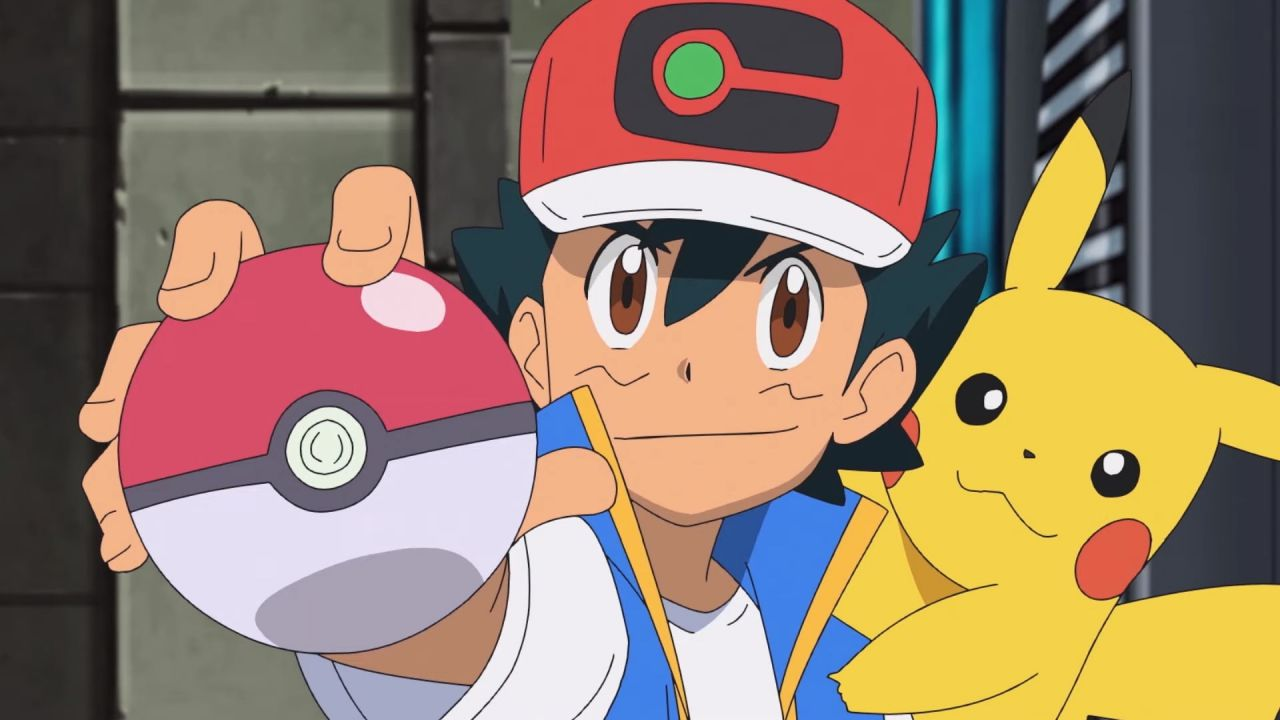 Pokémon Esplorazioni: la nuova opening anticipa le prossime avventure di Ash e Goh