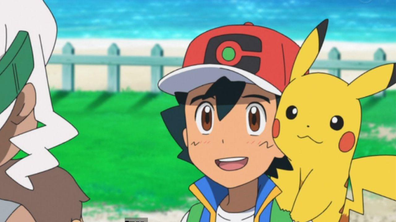 Pokémon Esplorazioni, il nuovo episodio presenta ai fan il 'fratellino' di Ash