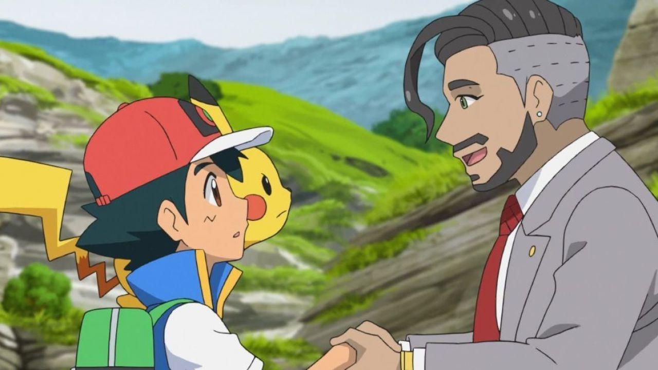 Pokémon Esplorazioni: la sinossi dell'episodio 43 anticipa il ritorno di un Campione