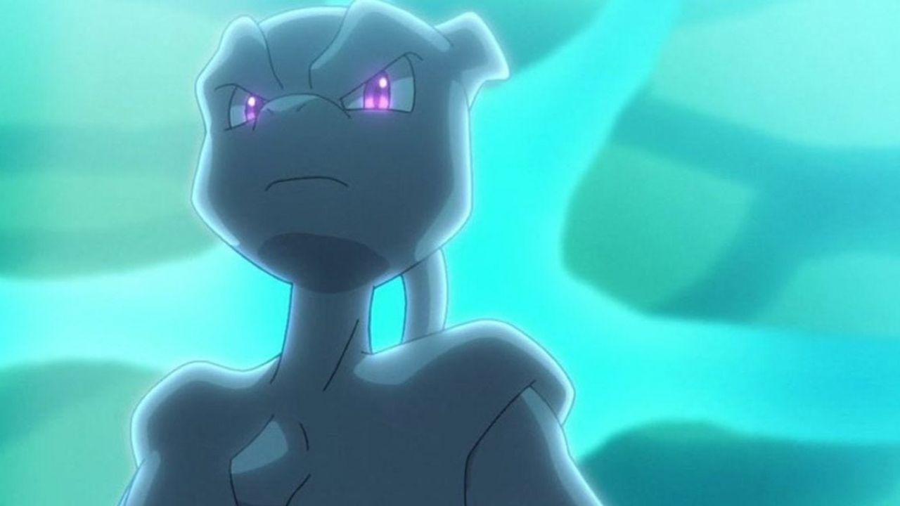 Pokémon Esplorazioni: la voce originale di Mewtwo tornerà nel nuovo episodio dell'anime