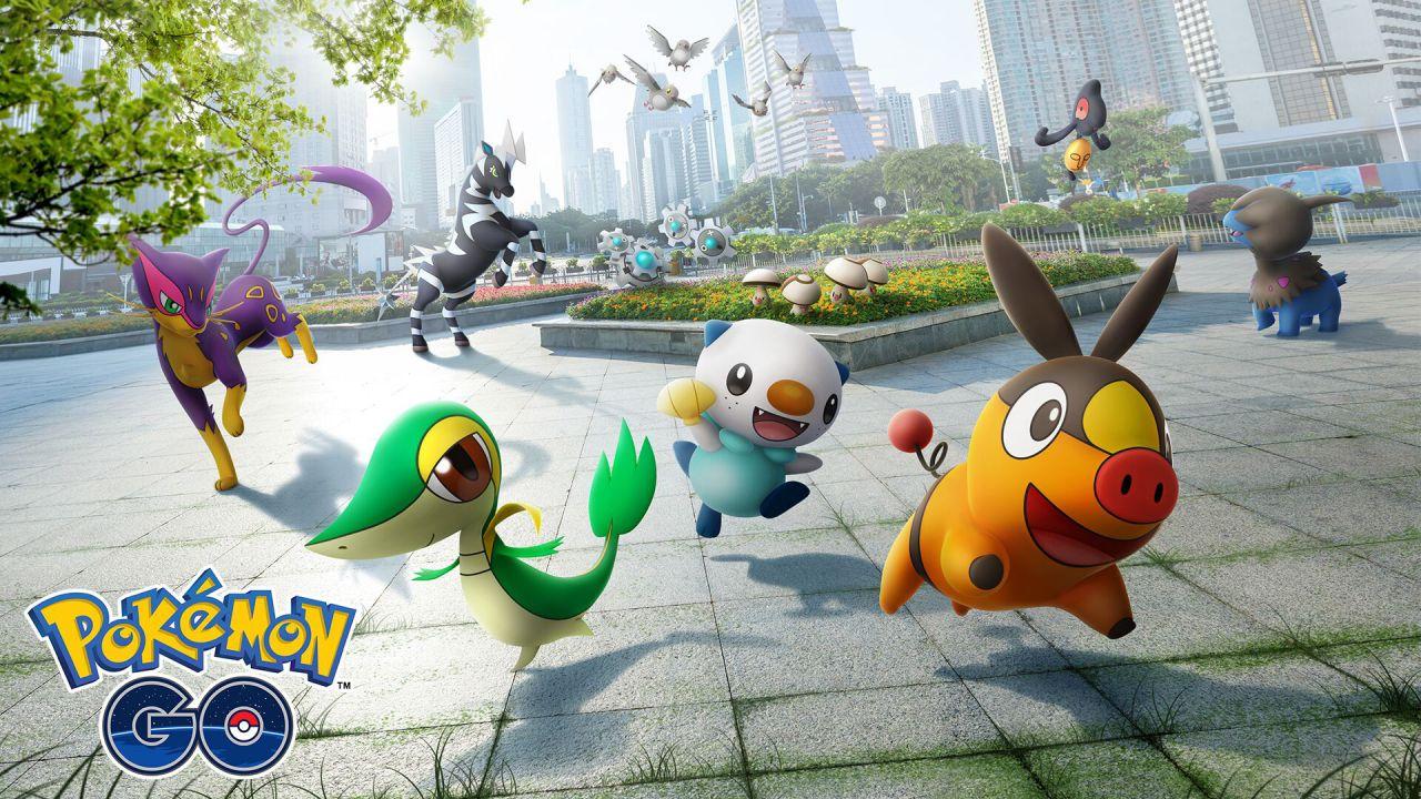 Pokémon: i fan creano la tier list con gli starter dei vecchi capitoli