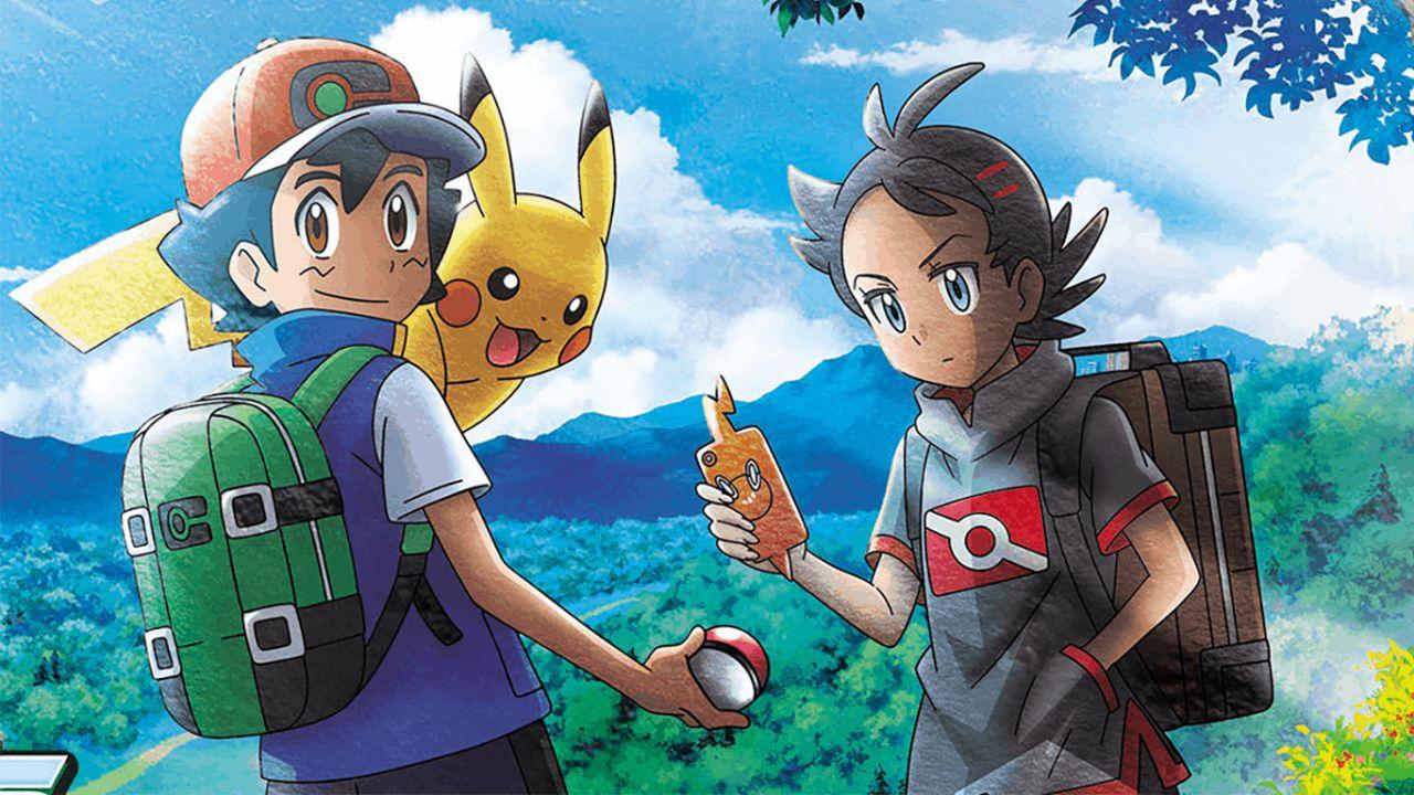 Pokemon: i fan sono entusiasti per il ritorno nella serie di una vecchia conoscenza