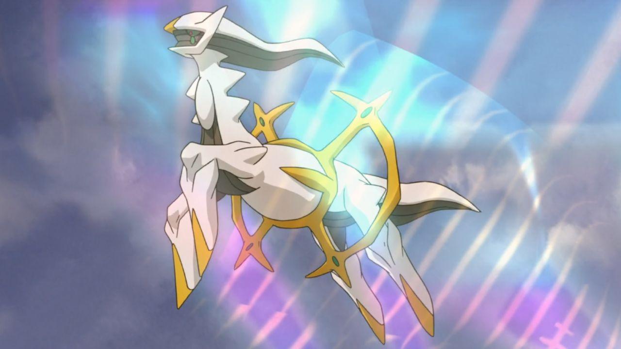 Pokémon: è giusto catturare le creature leggendarie?