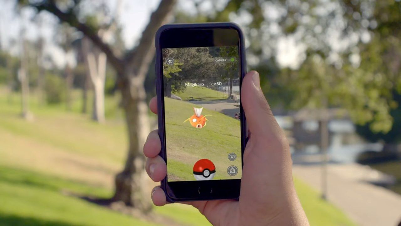 Pokémon Go: 5,3 milioni di utenti adulti attivi in UK