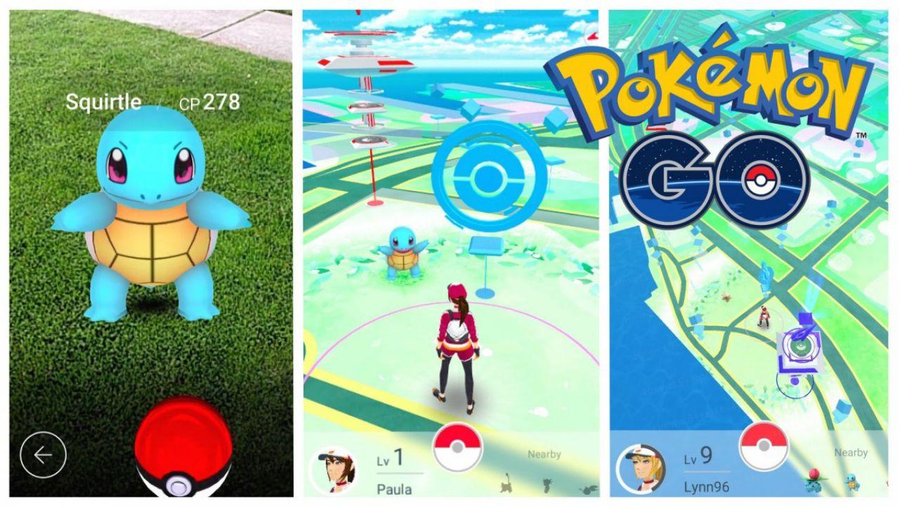 Pokémon GO: Arriva la prima causa legale per Niantic