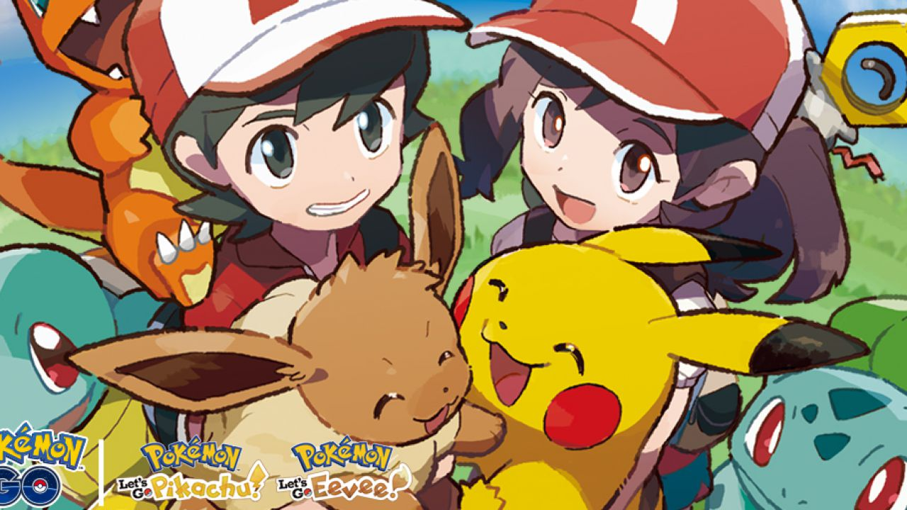 Pokemon GO: arrivano i cappelli di Pikachu e Eevee!