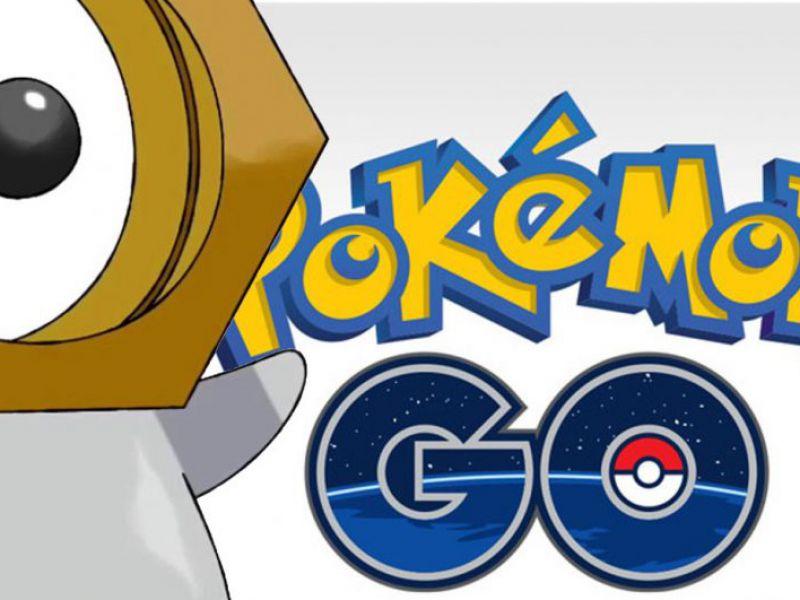 Pokemon GO: avvistata la misteriosa creatura a forma di bullone, con una sorpresa