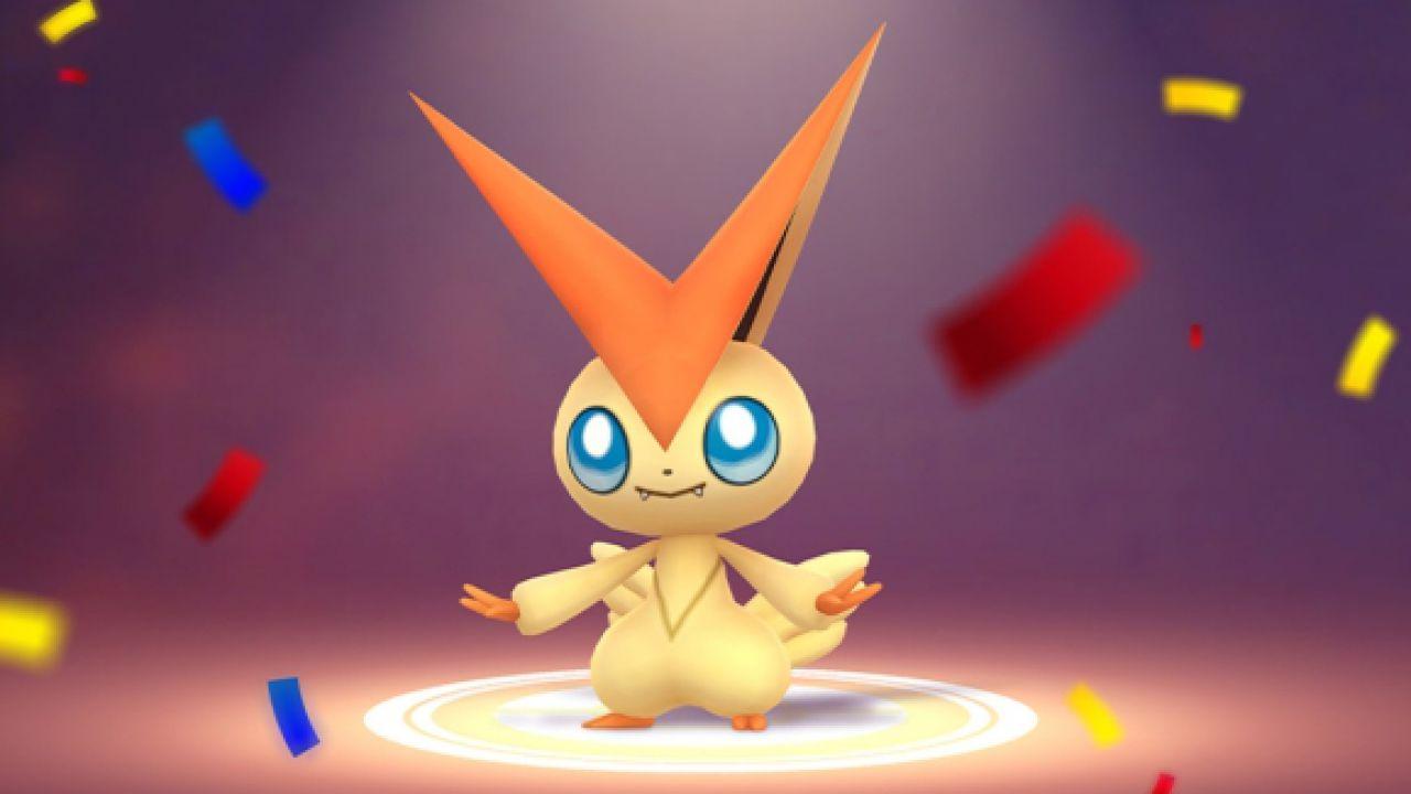 Pokémon GO: come trovare Victini con la nuova Ricerca Speciale di ottobre