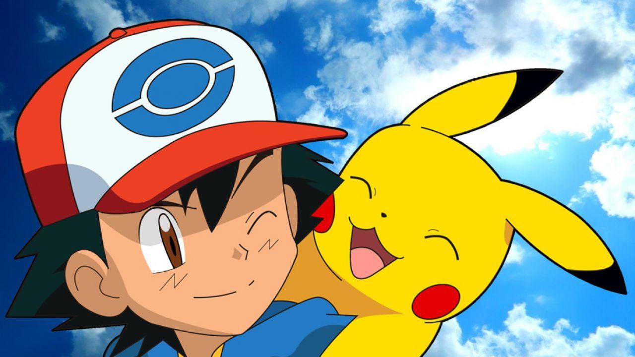 Pokemon GO contagia anche il web