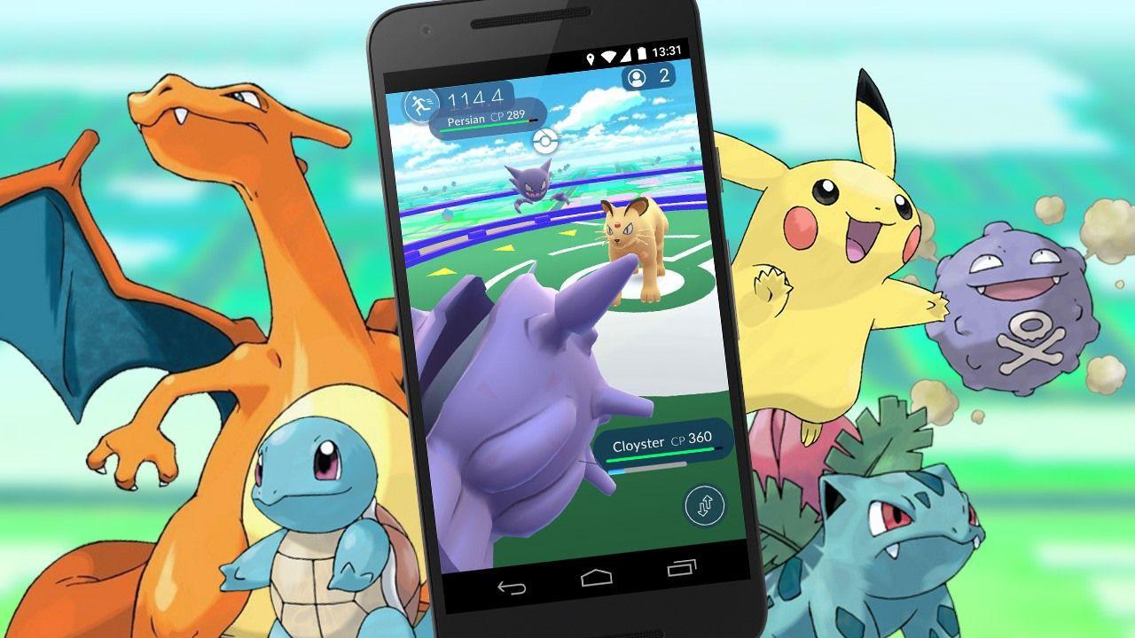 Pokémon GO: cos'era PokeVision?