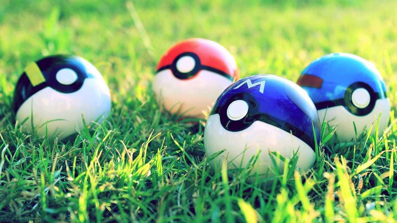 Pokemon GO: la fazione blu è la più popolare sui social network