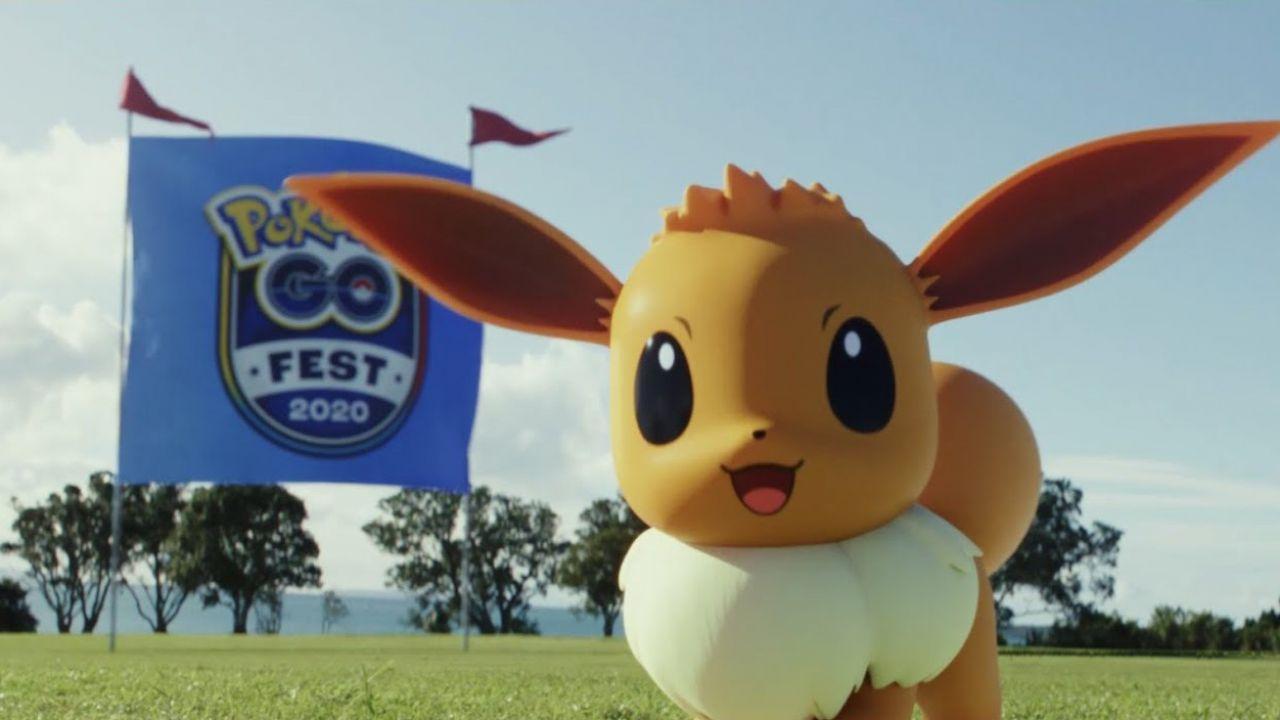 Pokemon GO Fest 2020: gli allenatori hanno speso oltre 17 milioni di dollari
