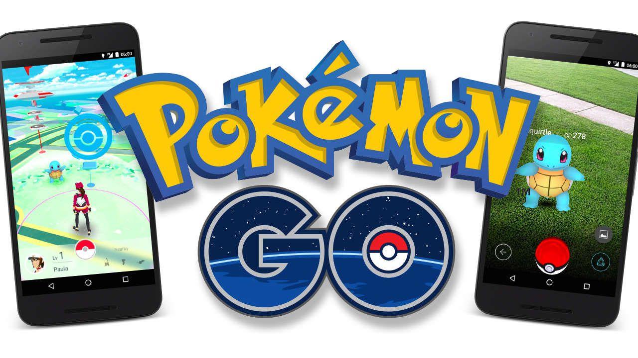 Pokemon GO è il gioco mobile più scaricato in Nord America