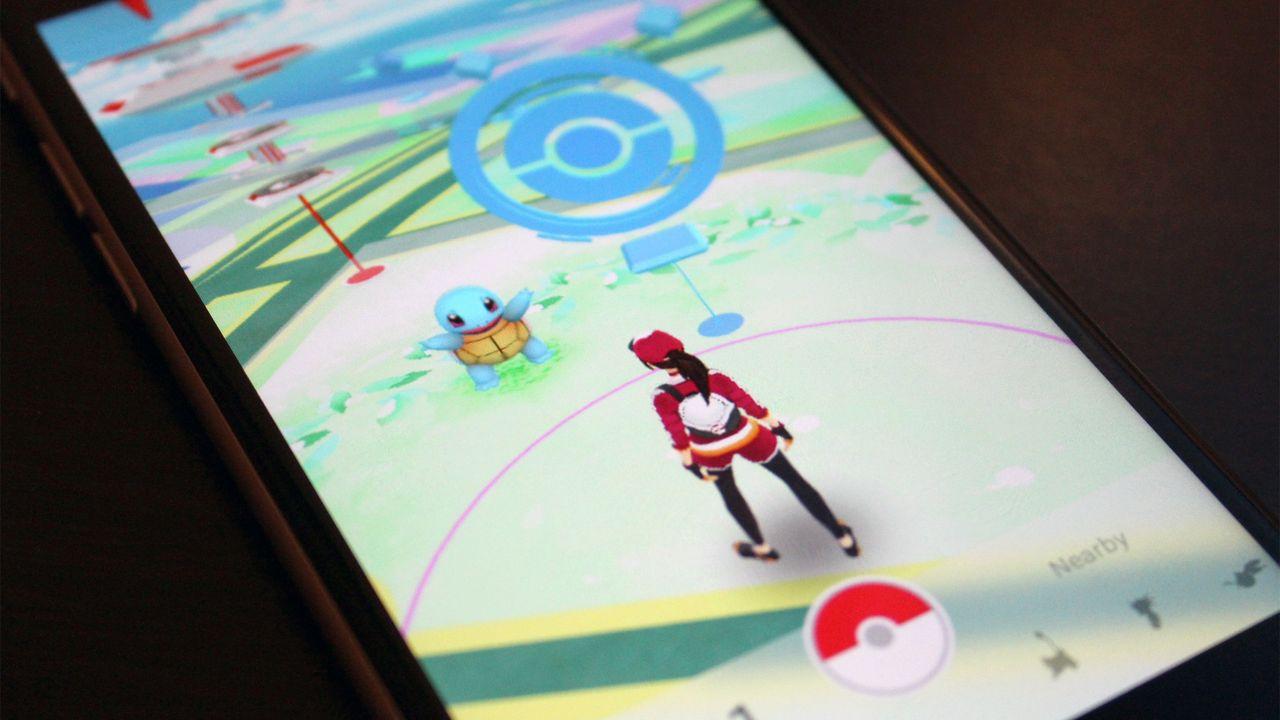 Pokemon GO: Giovane trova un cadavere mentre gioca