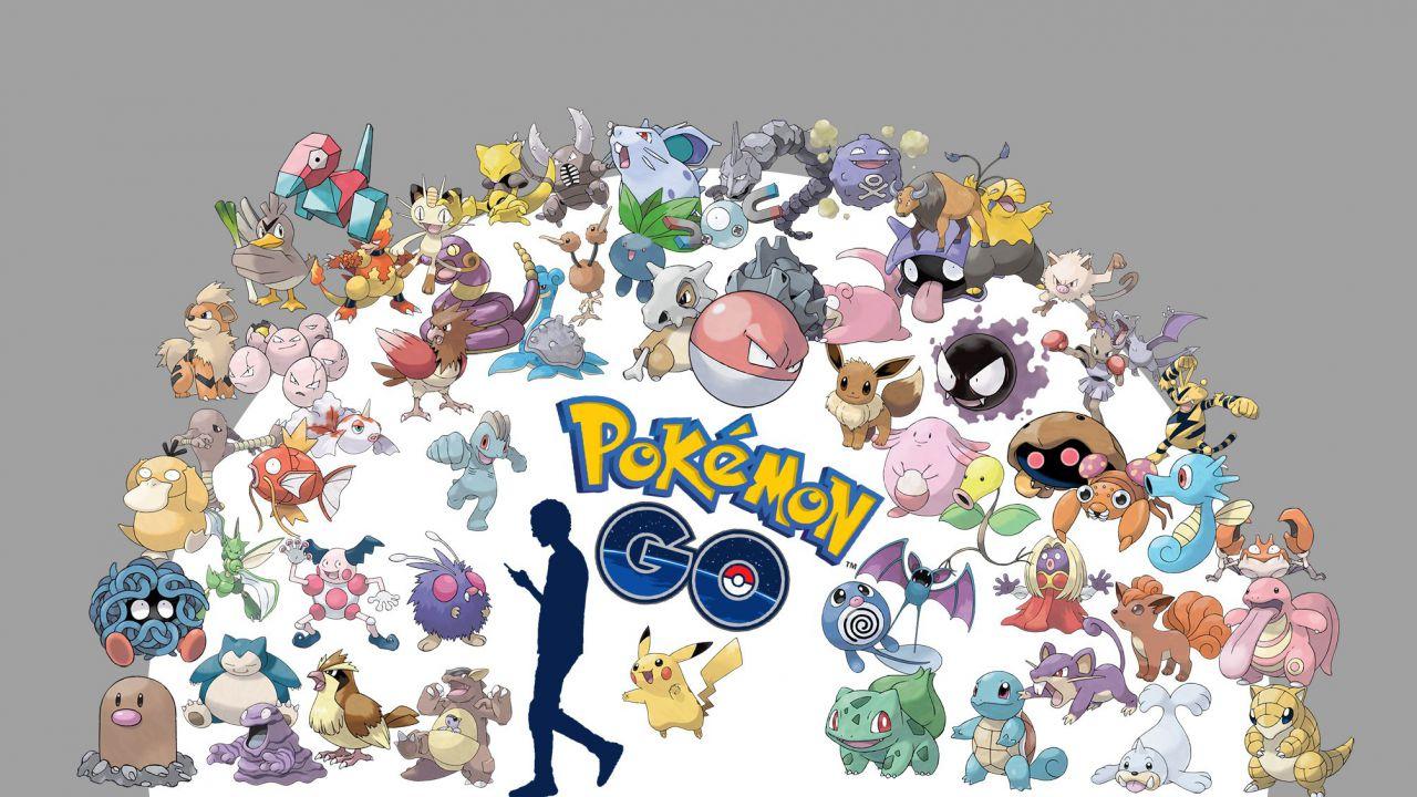 Pokèmon GO: Guida ai 10 migliori pokemon per Attacco, Difesa e Resistenza