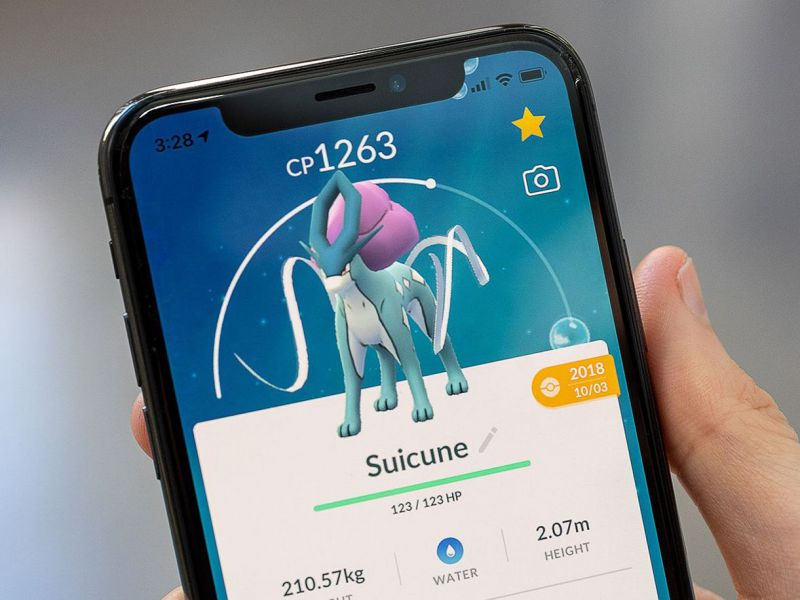 Pokemon GO: the guide with the best tricks to face Suicune