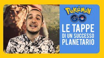 Pokemon GO, Guida al successo planetario e le novità in arrivo nel nostro video!