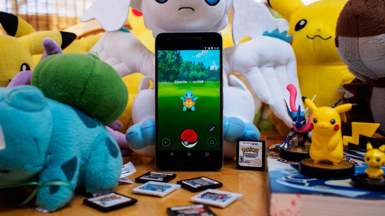 Pokemon GO ha incassato oltre 14 milioni di dollari in una settimana