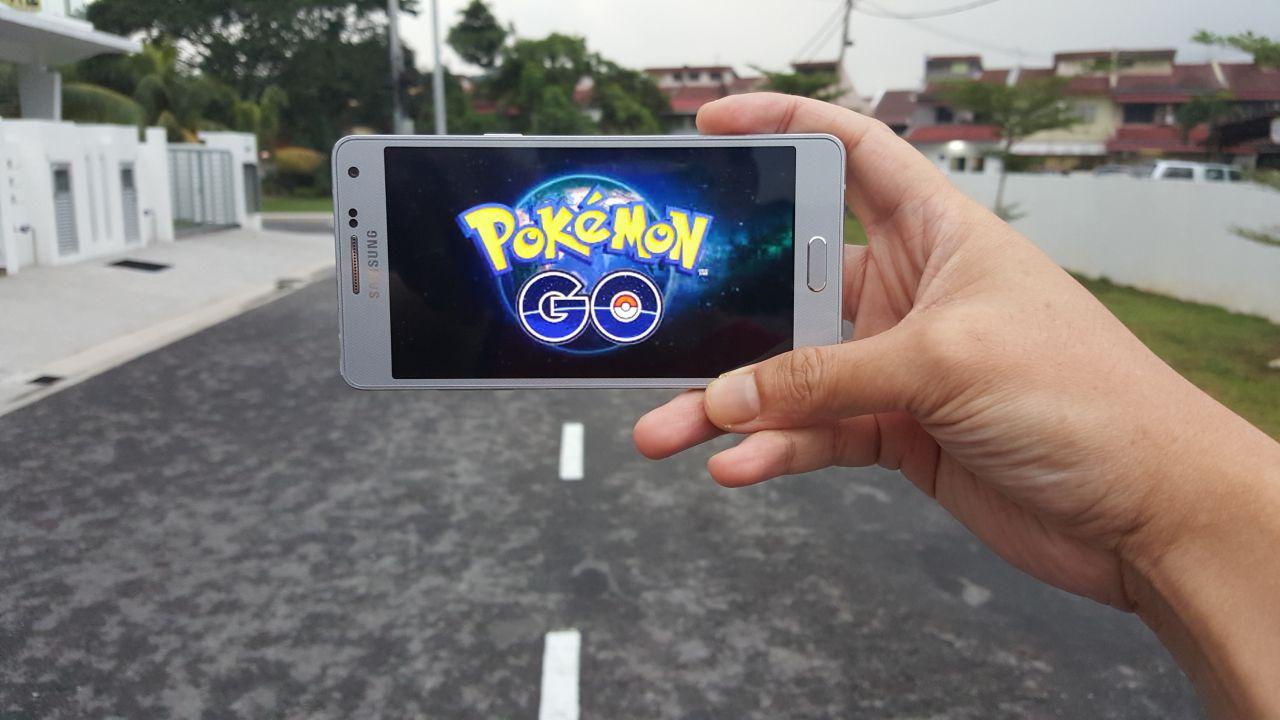 Pokemon GO: la mappa PokeVision si aggiorna con una nuova funzionalità