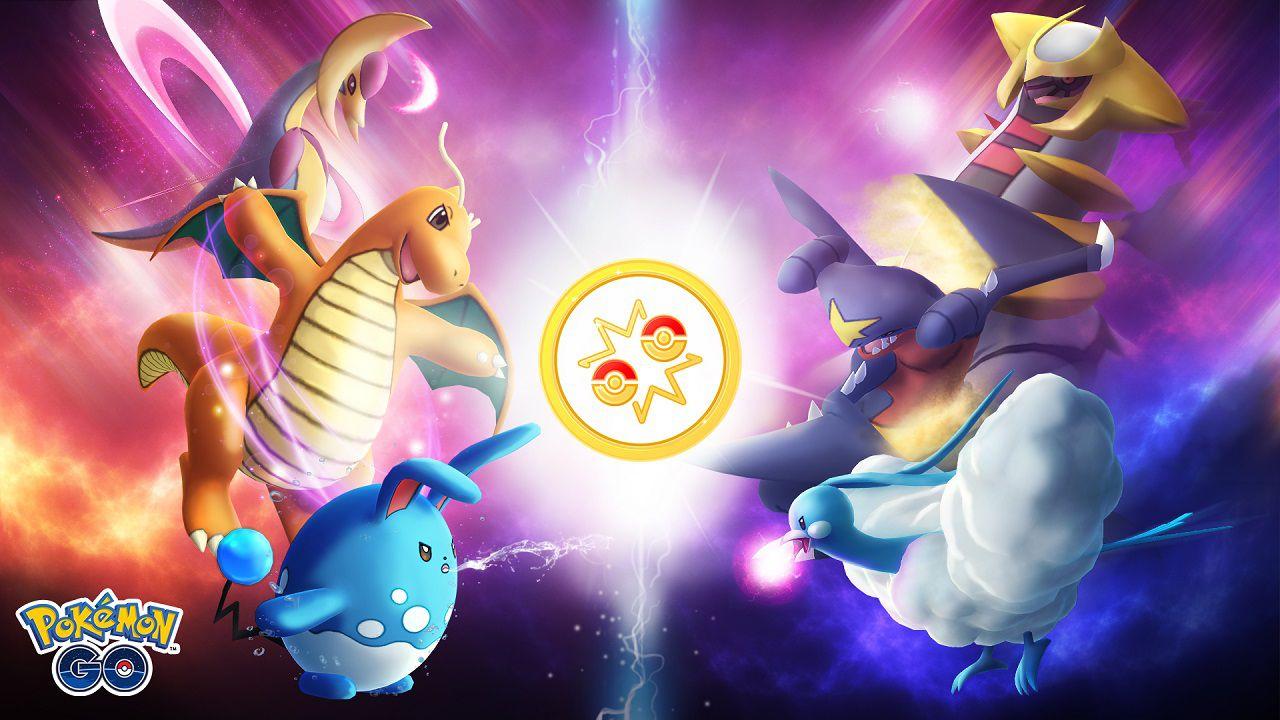 Pokemon GO: i migliori Pokemon da usare nella Lega Lotte GO