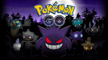 Pokemon GO: Niantic annuncia un evento speciale per Halloween
