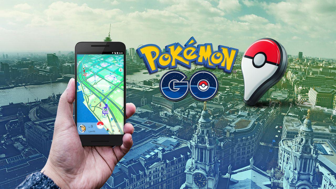Pokemon GO: il nuovo aggiornamento è disponibile su iOS e Android