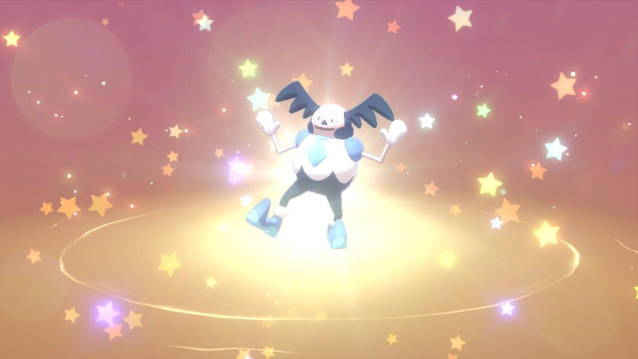 Pokémon GO: col nuovo evento arrivano Mr. Mime e Mr. Rime di Galar