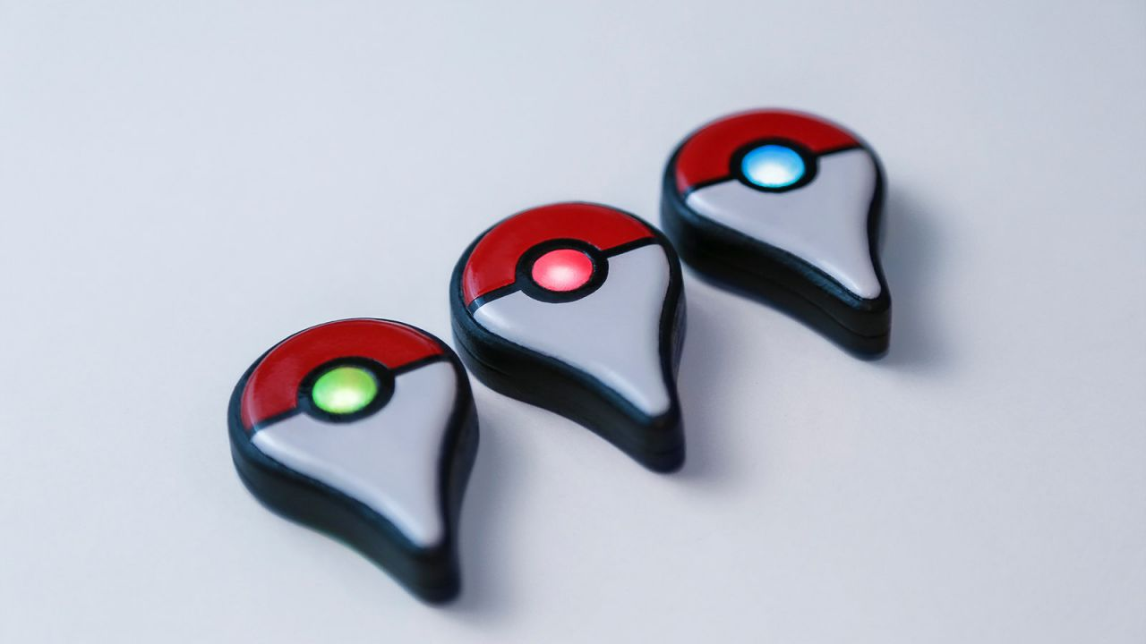 Pokemon GO Plus arriverà a settembre