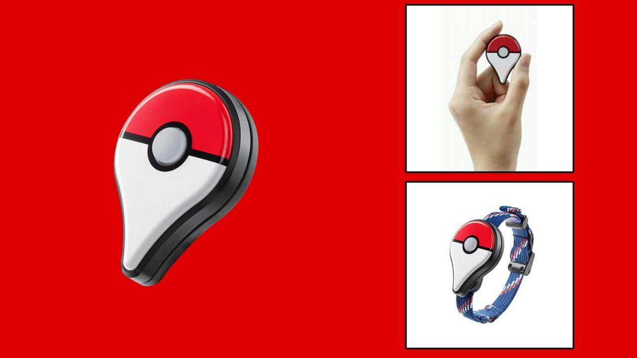 Pokemon GO Plus uscirà il 16 settembre?