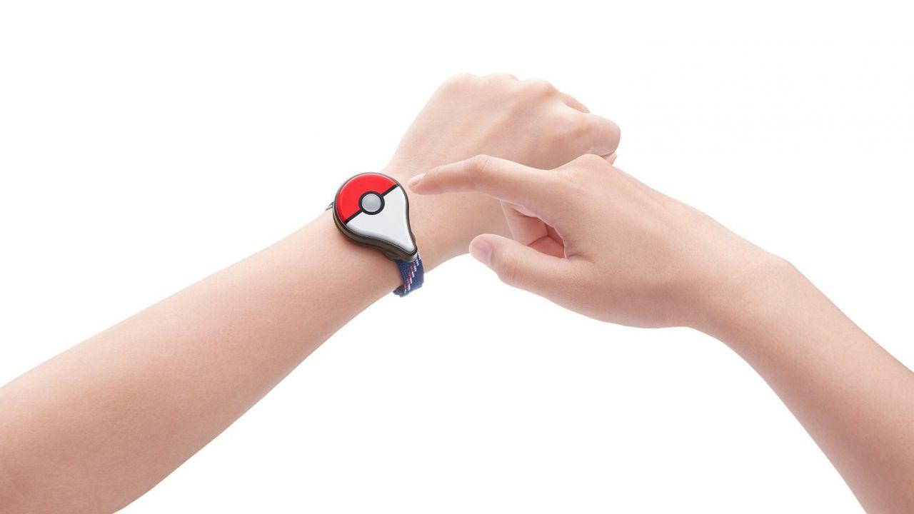 Pokemon GO Plus e lo Z-Ring si mostrano alla GamesCom