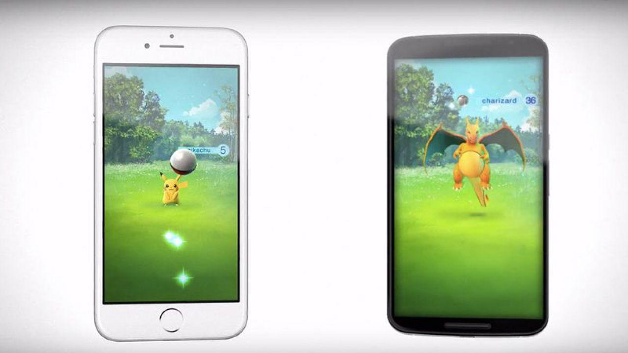 Pokemon GO sarà presente alla GDC di San Francisco